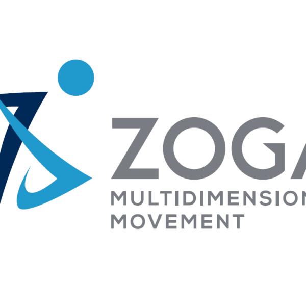 Zoga Multidimensional Movement logotyp