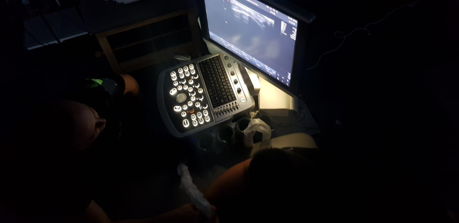 Ultrasonografia w praktyce fizjoterapeutów bydgoszcz