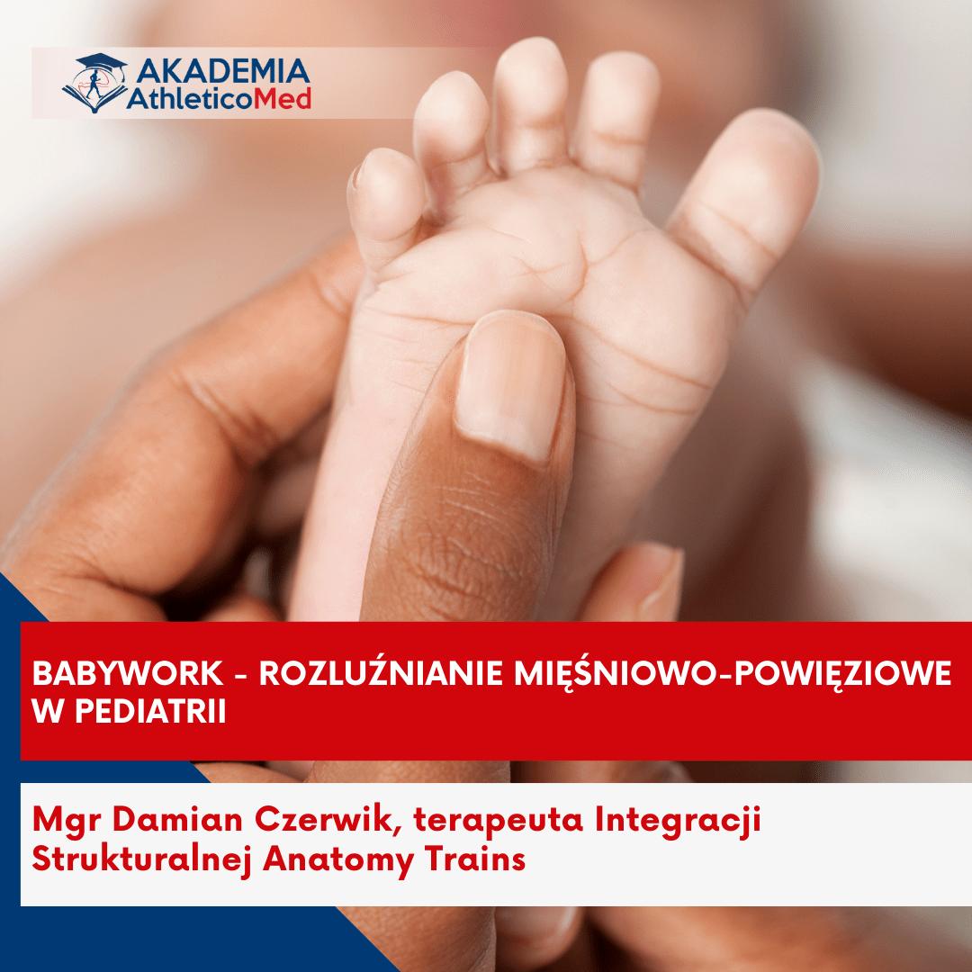 Babywork w pediatrii. Szkolenie