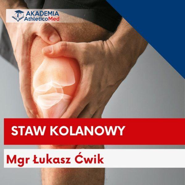 Staw kolanowy Bydgoszcz
